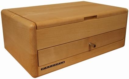 Handicraft organizer/ Sewing Box with one drawer